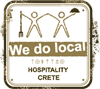 We do local Certificate